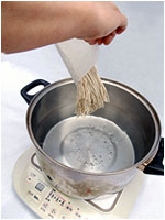 めんうちき製麺工程7