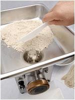 製麺工程4